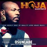 HOJA Radio Show #12