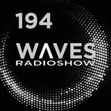 WAVES #194 - IS GARY NUMAN ELECTRIC? by BLACKMARQUIS - 20/05/2018