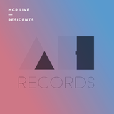 AdHoc Live From Grub - Saturday 29th July 2017 - MCR Live Residents