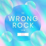 The Wrong Rock Show #375 - 26 November 2018