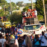 2015 Carnival Mix