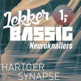 DJ set @ Lekker Bassig 03-02-2018