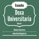 Doxa Universitaria Modelos Educativos