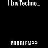 Techno Ghetto Contest 2012 by Ezequiel Avila