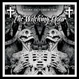 The Witching Hour: October 2013 • Back Room Highlights