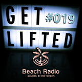 Get Lifted Sundays #19 Part 1 - DJ Lady Duracell