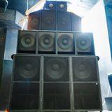 Bass Healing Podcast 006: JFF Sound System