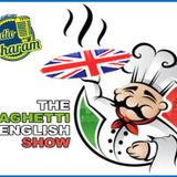spaghetti english - Benitez