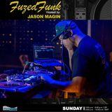 FuzedFunk Session w/ Jason Magin [3.3.19]