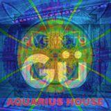"""gümixradio 258 """"AQUARIUS HOUSE"""""""