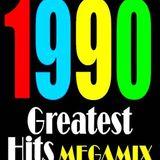 DANCE 1990 MEGAMIX BY STEFANO DJ STONEANGELS