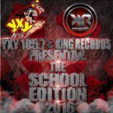 08- Merengue Mix By Dj Edwin Amaya - K.R. - YxY