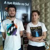 Entrevista - 24Mai - Curta Metragem Trindade - Diogo Simão e Mariana Ramos (00:13:15')