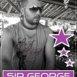 SIR GEORGE LIVE AT GYALOS BEACH 2011