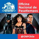 ONP Chile Programa 15: Superman vs Batman