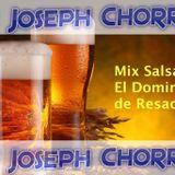 EL DOMINGO DE RESACA MIX SALSA DJ JOSEPH CHORRES