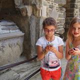 L' audio-guide pour les enfants de l'abbaye de Villers-la-Ville
