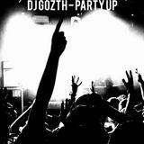 DJ Gozth - Party Up