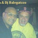 DJ AKEEN VS. DJ BALEGATZZO - SATURDAY NIGHT PARTY MIXES