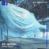Ikr. Imprint w/ O. Vaupel  - 17th April 2019