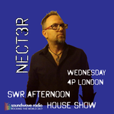 SWR Afternoon House Join the REVOLUTION 10-11-17