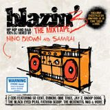 Blazin' 3 - The Mixtape - Disc 1 - DJ Nino Brown - from 2004