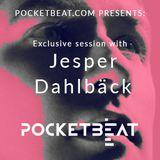 Exclusive Jesper Dahlbäck session - Watch full video at Pocketbeat.com
