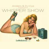 Whisper Show #62