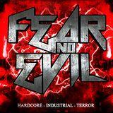 EVOLVER ( Guest Mix ) - Fear No Evil #19 - History Of Hardcore - Millenium Hardcore - 10/08/16