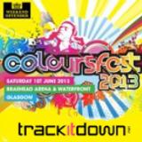 Coloursfest2013 Arena 4 - Chimera