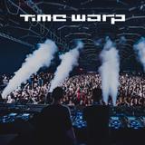 Pan-Pot @Time Warp 2019