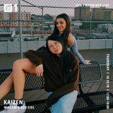 Kaizen w/ Madam X b2b Ciel - 10th October 2019