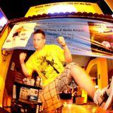 2hr Eclectik Open Format Set - recorded live at Guava Bar Vietnam (2011)