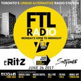 FTL RADIO JUNE 26 (DL LINK IN DESCRIPTION)