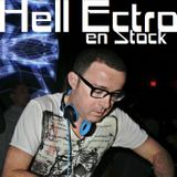 Hell Ectro en Stock #366 - 05-07-2019 - Web Master 3.8 + Judge Jules mix