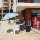 cha-cha - chillout pool party mix live @ Bulgaria