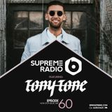 BPM Supreme x TonyTone Guest Mix episode 60