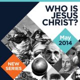 Who is Jesus Christ - Seminar 4 - Andrew Lawson