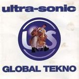 Ultrasonic live @ Drome Liverpool 1995