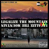 Idren Sound - Legalize The Mountain Vol. 3