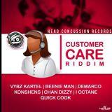 Customer Care Riddimix (Prod by Rvssian) 2015
