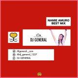 BEST of Namie Amuro MIX