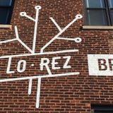 Lo Rez BBQ Saturday 1/20/18 DJ Glenn Russell