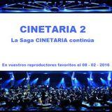 CINETARIA 2