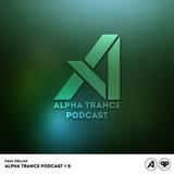 Paul Pollux - Alpha Trance Podcast #8 (15.06.2017)