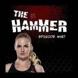 The Hammer MMA Radio - Episode 457