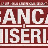 Jordi Calvo: La banca i la indústria de l'armament