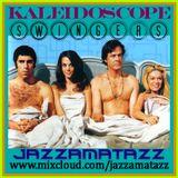Kaleidoscope =SWINGERS= Aretha Franklin. Peoples Choice, Francis Rimbert, Little Joe Cook, Dave Gold