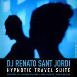 Hypnotic Travel Suite @ Monjito Bar (00:15 to 4:00 AM)