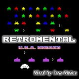Retromental (USA Breaks) [Mixed By Fran Muñoz]